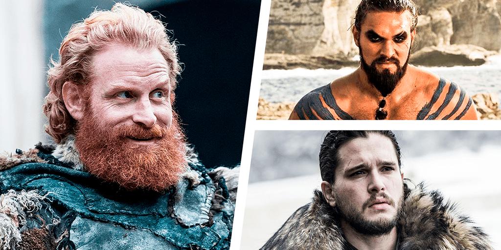 mejores barbas